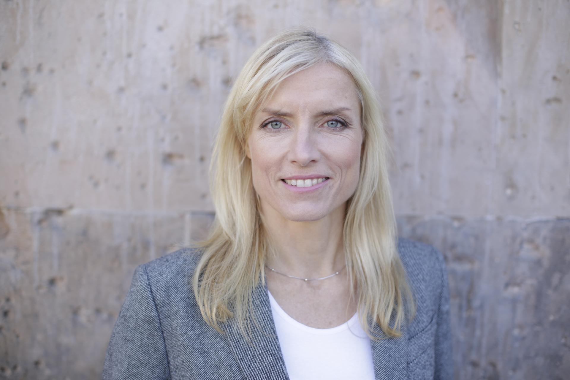 Katrin Albert