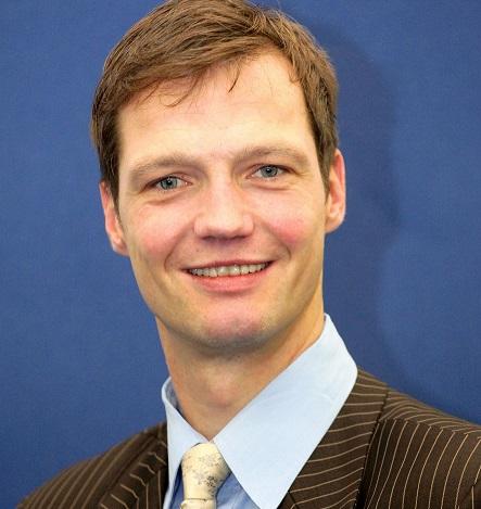 Univ. Prof. Dr. phil. habil. Sebastian Braun